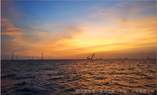 菲尼克斯电气DMC/DFMC连接器助力汇川技术风电变桨应用