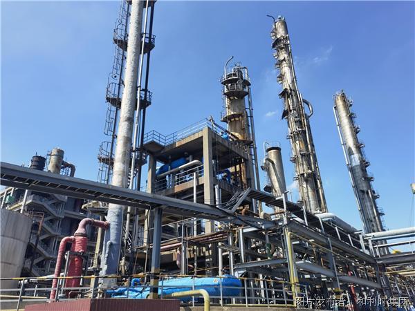 國產化改造:和利時助力全國首套殼牌煤氣化裝置DCS系統改造成功
