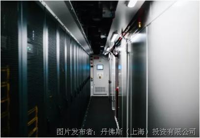 6,000 m²服务器机房稳定运行的秘密是?