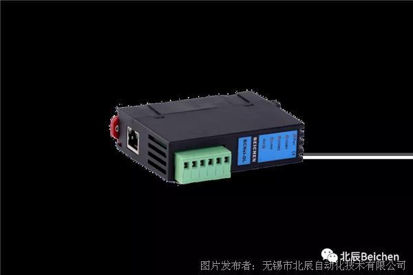 电能表及电力系统线路保护装置规约转换器 BCNet-DL