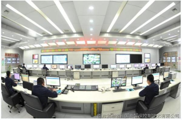 国内首台自主可控智能分散式控制系统成功应用