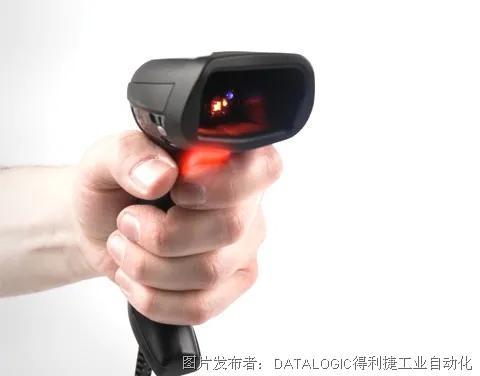 新品推送 | Datalogic得利捷QuickScan 2500系列手持枪 - 超高性价比!