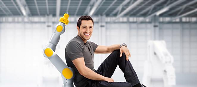 皮尔磁:协作机器人系统的危险识别